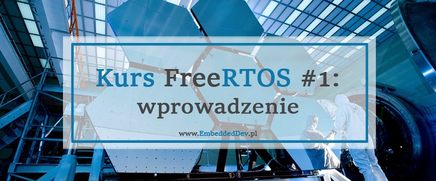 FreeRTOS tutorial